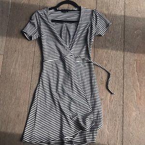 Topshop dress size 0 good condition